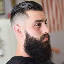 how to trim sides and back of hair men s hair haircuts fade haircuts short medium long buzzed
