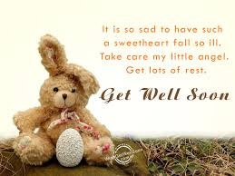 kids get well soon get well soon wishes for kids pictures images