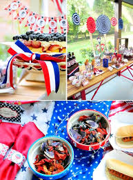 party themes july 169 best 4th of july party ideas images on pinterest 4th of july