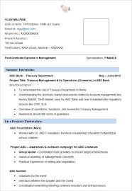 resume format downloads resume format downloads inspirational resume exle 19 free