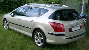new peugeot 407 peugeot 407 wikiwand