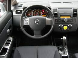nissan tiida 2008 interior 2010 nissan tiida wallpapers 1 6l gasoline ff automatic for sale