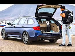 bmw 3 series touring boot capacity bmw 5 series touring review 2018 bmw 5 series touring g31