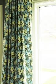 Hanging Curtains From Ceiling To Floor by How To Hang Curtains A Basic Guide Interior Designs