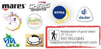 vagabond pinas we are the ambassador of good vibes