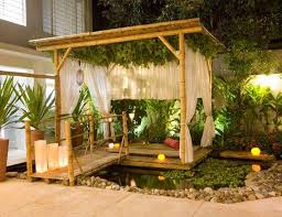 Backyard Arbors Amazing Diy Backyard Pergola Ideas