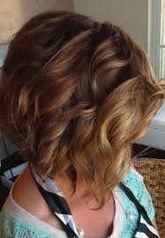stacked bob haircut pictures curly hair 33 fabulous stacked bob hairstyles for women hairstyles weekly