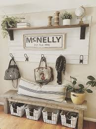 entryway bench and coat rack house beautiful