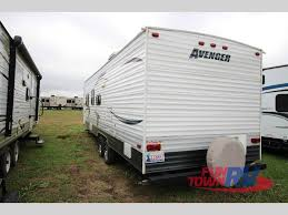 used 2014 prime time rv avenger 26bh travel trailer at fun town rv