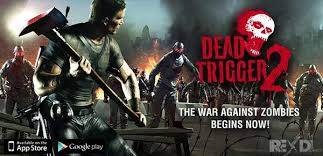 game dead trigger apk data mod dead trigger 2 1 3 0 apk mod data for android all gpu