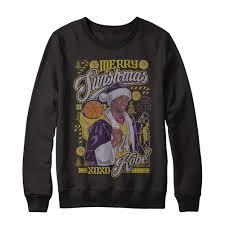 merry swishmas sweater from bryant represent
