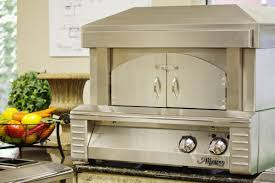 Outdoor Pizza Oven Tabletop Pizza Ovens Convenience And Portability