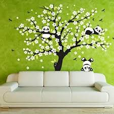 Home Decoration Wall Stickers Panda Wall Stickers Panda Things