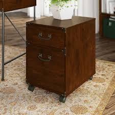 furniture file cabinets wood filing cabinets birch lane