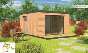 bureau de jardin bois extension maison bois 20m2 9 stunning chalet de jardin ossature