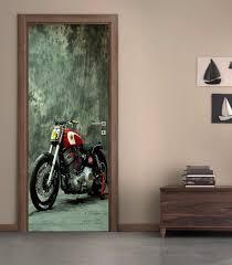 Harley Davidson Home Decor by Harley Davidson Wall Mural Home Design