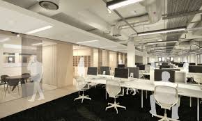 27 best office exposed ductwork images on pinterest office