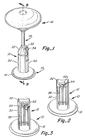 patio heater parts online patent us6792937 miniature patio heater google patents