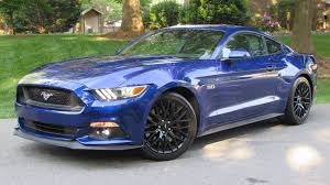 road test 2015 mustang 2015 ford mustang gt fastback 6 spd performance package start up