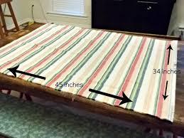 hammock swing tutorial so you think you u0027re crafty