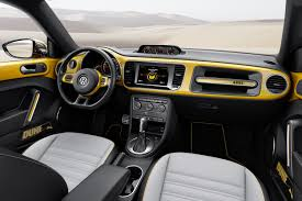 volkswagen crossblue interior volkswagen beetle dune concept at naias automiddleeast com