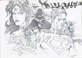 justice league new 52 by win79 on deviantart