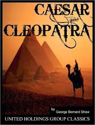 Bonfire Of The Vanities Sparknotes Caesar And Cleopatra By George Bernard Shaw