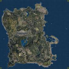 pubg quarry what if the pubg map was randomized each time pubattlegrounds