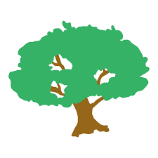 free illustration tree clip green nature free image on
