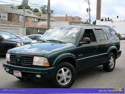 1998 oldsmobile bravada photos specs news radka car s blog