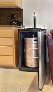 Beermeister Furniture Mesmerizing Kegerator For Sale For Home Furniture Ideas