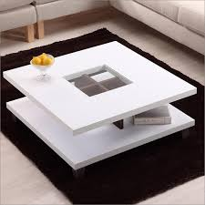 table modern coffee table white dubsquad