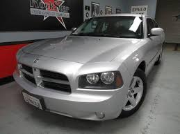 used dodge charger for sale special offers edmunds