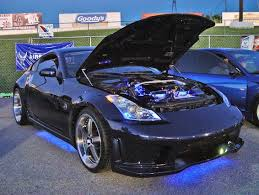 custom nissan 350z for sale modified custom 2008 nissan fairlady 350z touring edition