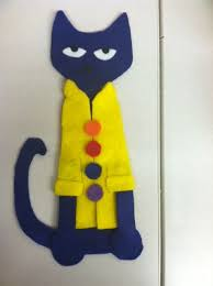 flannel friday pete the cat and his four groovy buttons u2026 plus a