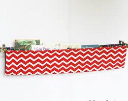 Fabric Sling Bookshelf Book Sling Rack Invisable Book Shelf A Very Unique Way To