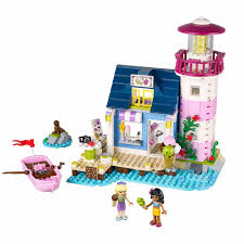 lego friends heartlake lighthouse walmart com