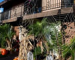 Halloween House Party Ideas by Outdoor Halloween Party Decor