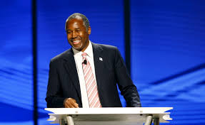 carson opens up about his membership in seventh day adventist