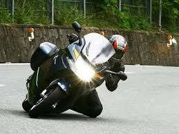 bmw k1200gt bmw k1200gt around view acceleration onboard corner winding