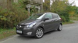 opel karl interior opel karl 1 0 litre 75bhp review changing lanes