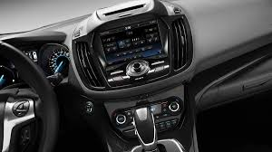 Ford Escape Manual - 2013 ford escape drive review more sport in this compact suv