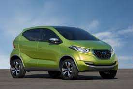 nissan datsun hatchback datsun l2 to be introduced within budget fit segment in india
