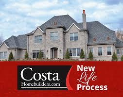 Build Dream Home Simplifying Home Building Costa Custom Homebuilders