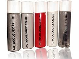 autocolourz car touch up paint toyota vermillion red code 3r3 no
