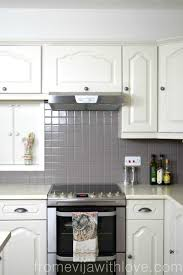 easy kitchen makeover ideas diy kitchen makeover ideas easy painted cabinets from pictures