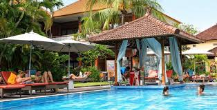 wina holiday villa kuta bali indonesia bali hotel holiday