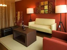 red living room furniture photos vanessa deleon hgtv