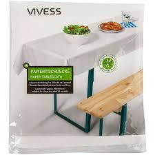 papiertischdecke rolle vivess papiertischdecke ca 250x80cm bei rewe online bestellen
