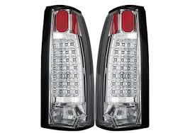 chevy silverado led tail lights ipcw chevy silverado led tail lights autotrucktoys com